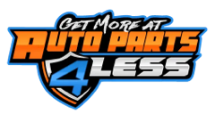AutoParts4Less logo