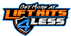 LiftKits4Less logo